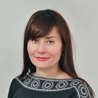 Виктория Бабичева