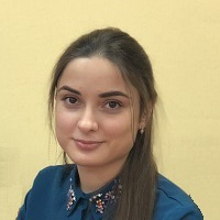 Диана Суставова