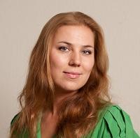 Юлия Серебрякова